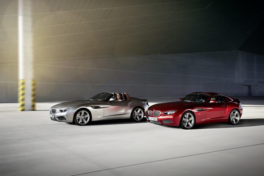 2014 BMW Zagato Roadster – Review