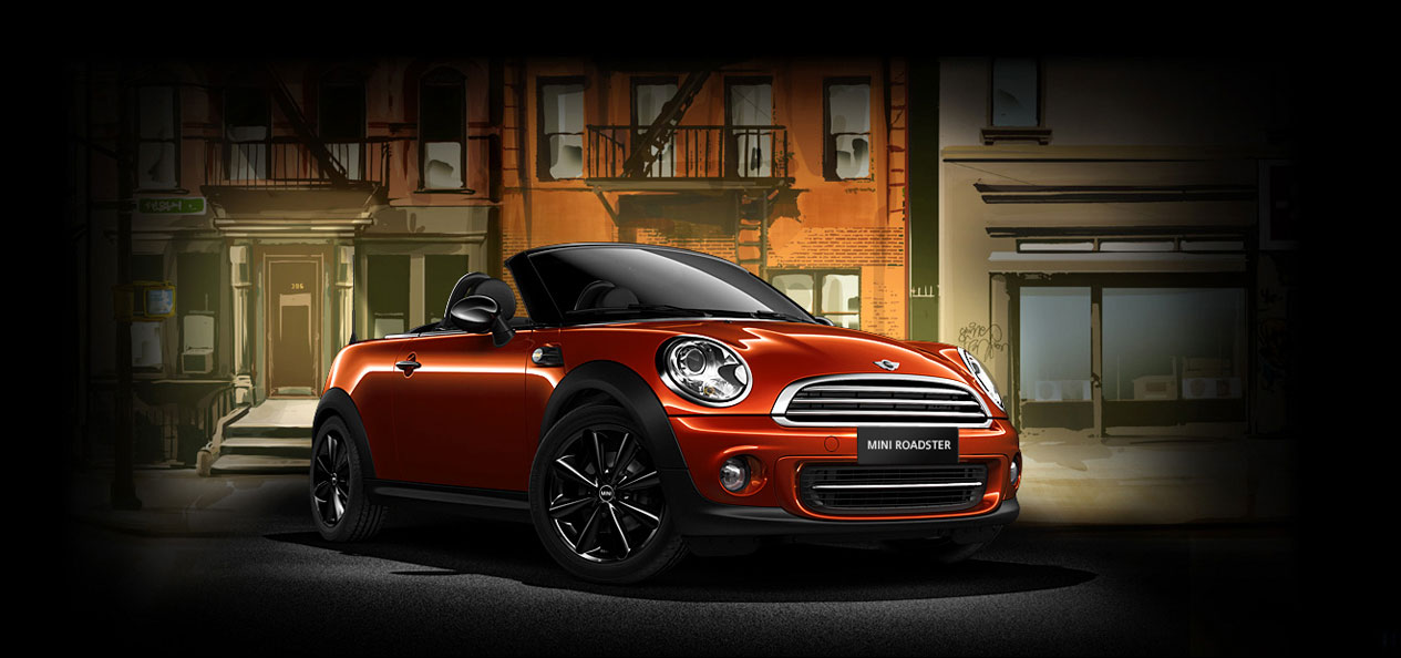 MINI Working Towards Safer Teen Driving