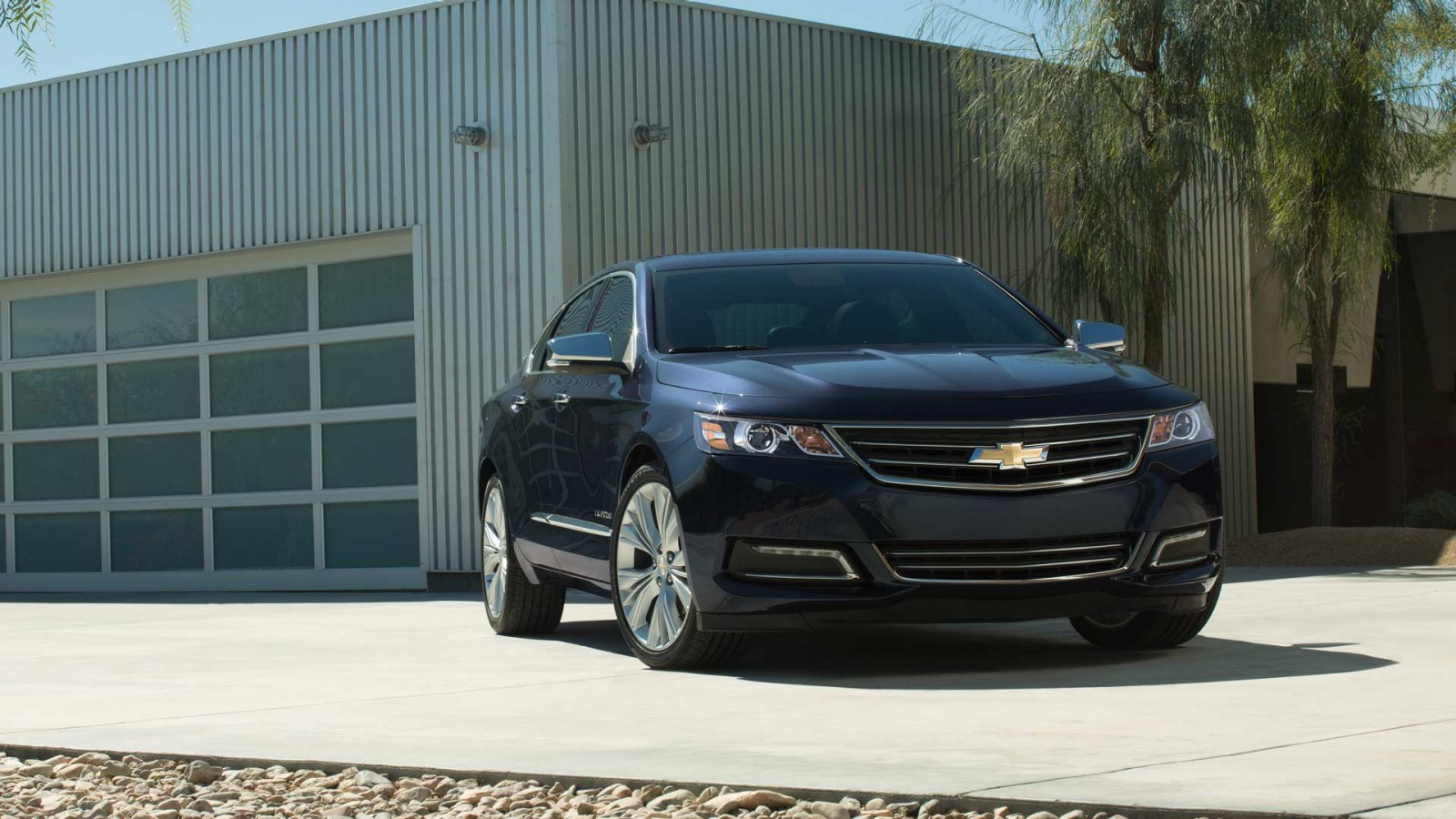 2014 Chevrolet Impala – Review