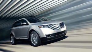 Lincoln MKX 300