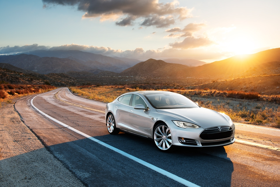 5 Best Electric Cars Rollout in 2013