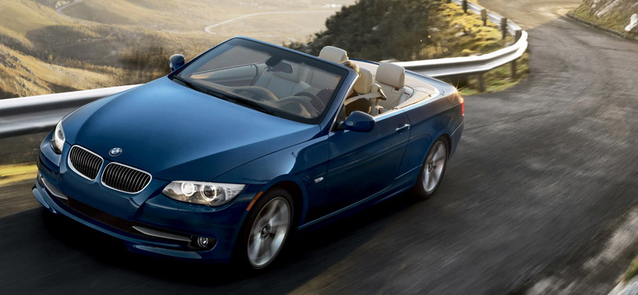 Top 5 cars to Ride in Summer