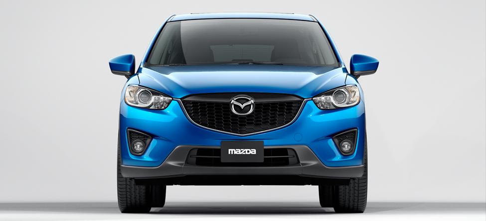 2014 Mazda CX-5 – Review
