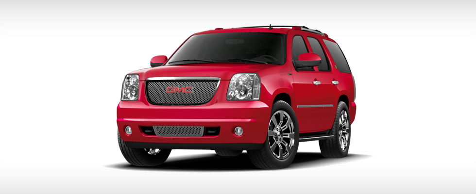 2013 GMC Yukon Denali Hybrid – Review