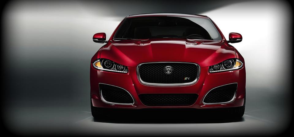 2013 Jaguar XF – Review