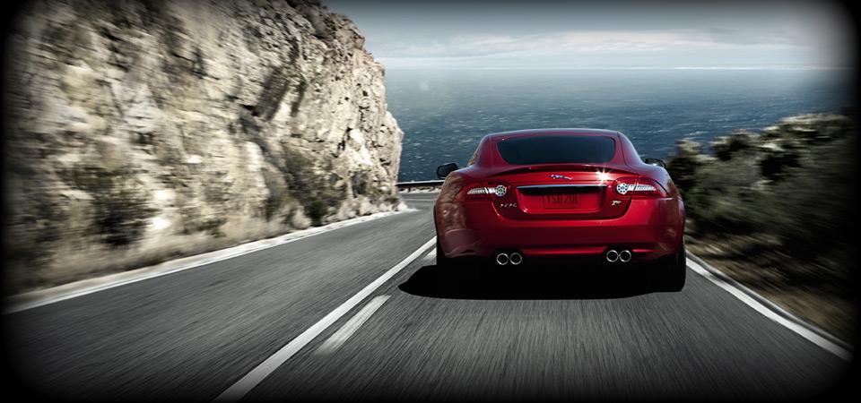 2014 Jaguar XK – Review
