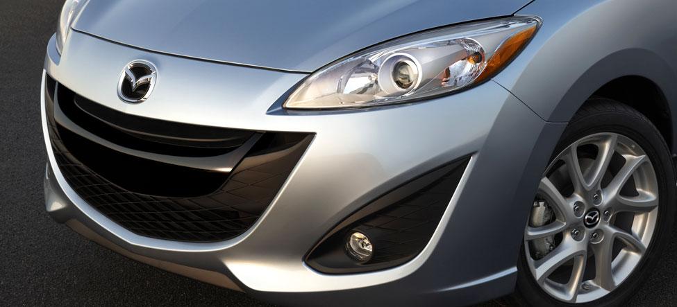 2014 Mazda5 – Review