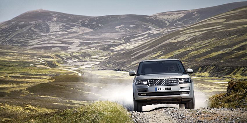 2013 Range Rover – Review