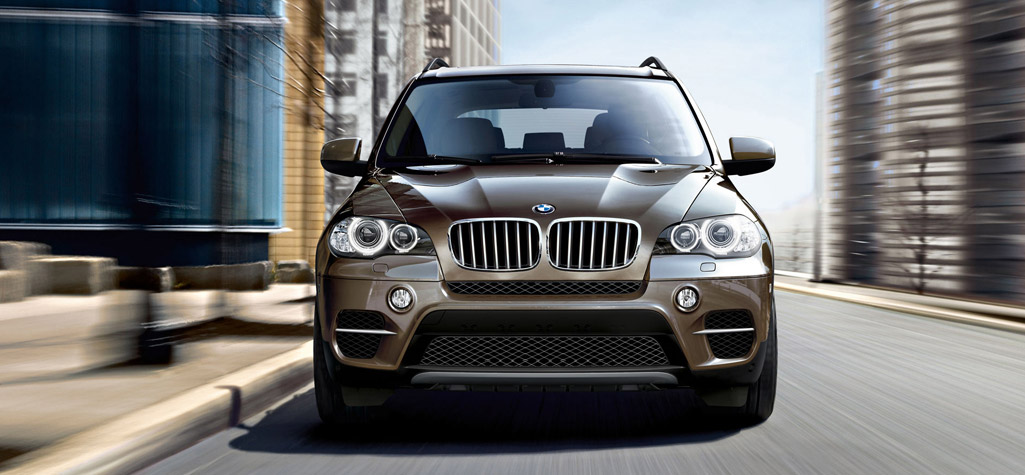 2013 BMW X5 M – Review