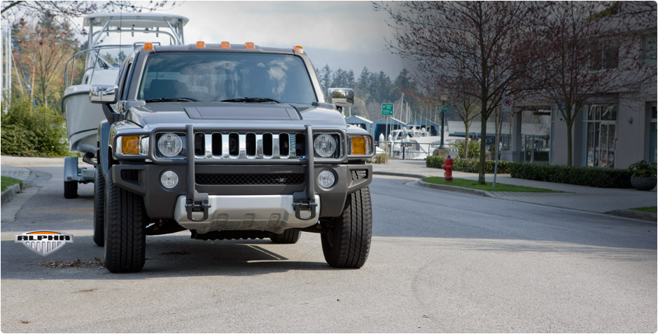 Performance Efficient Hummer Product Lineup