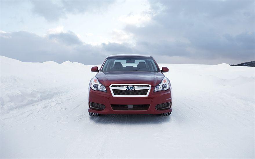 2014 Subaru Legacy – Review