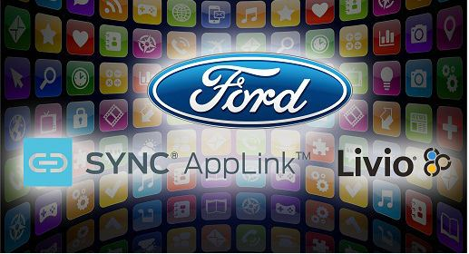 Ford Acquires the Livio Software Company to improve In-car Connectivity