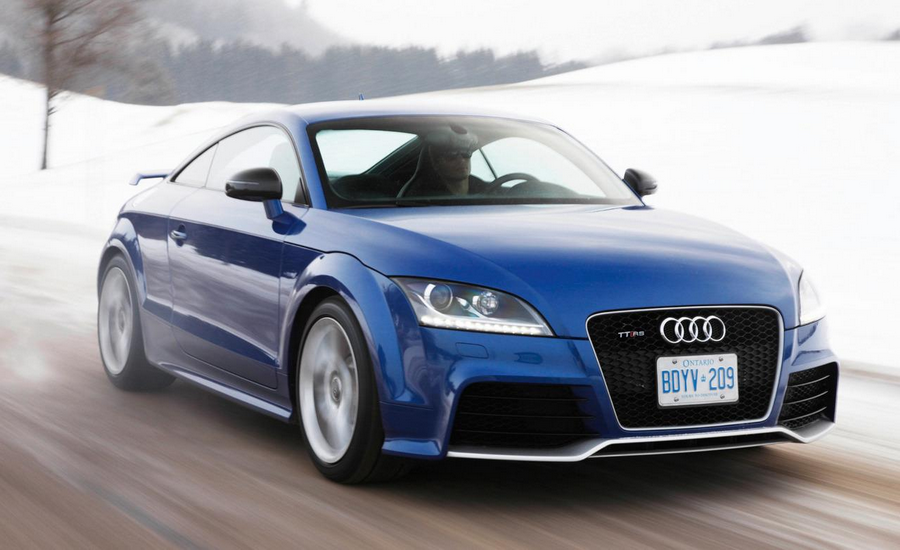 Top 3 Affordable Sports Cars For 2013