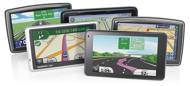Top 7 GPS Navigation Systems of Today