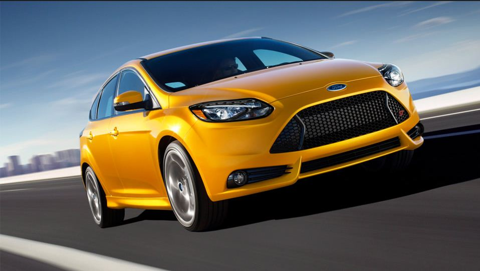 3 Common Problems with the Ford Focus