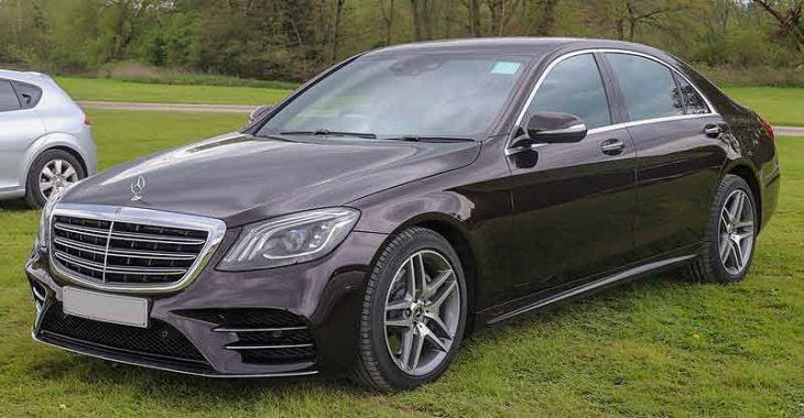 Mercedes Benze-S