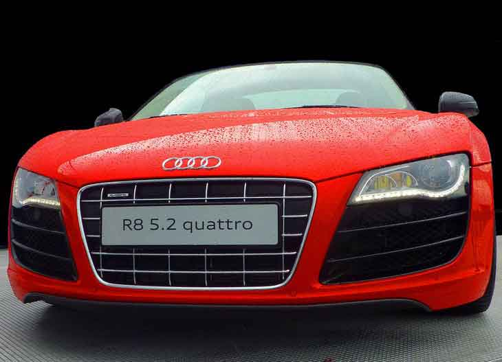 Why Do People Buy Audi Cars?