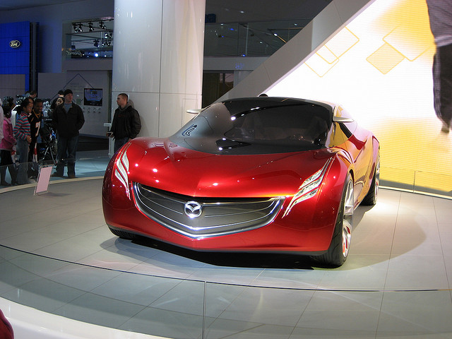Why Is Mazda One Of The Most Successful Car Manufacturers In The World?