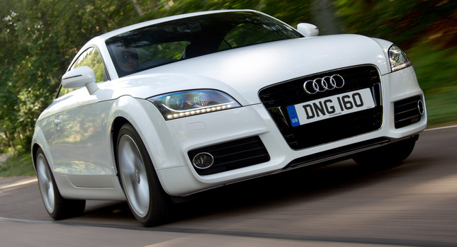 How to find used Audi car in Glasgow? A few tips.