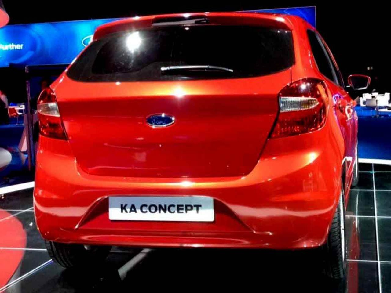 Ford Cars – Among the Top Selling cars in India