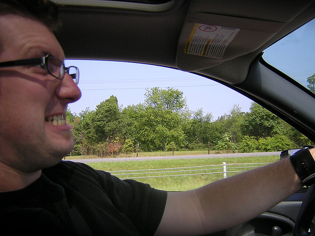 The Lowdown On Road Rage: What Is It And How Can You Avoid It?