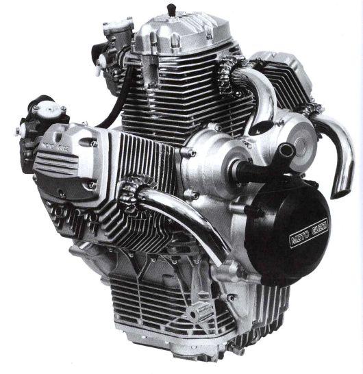3 Cylinder Engines Start to Get Love