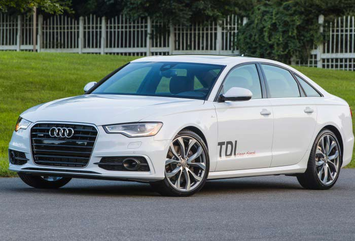 The 2015 Audi A6 Starting Price is Finally Out