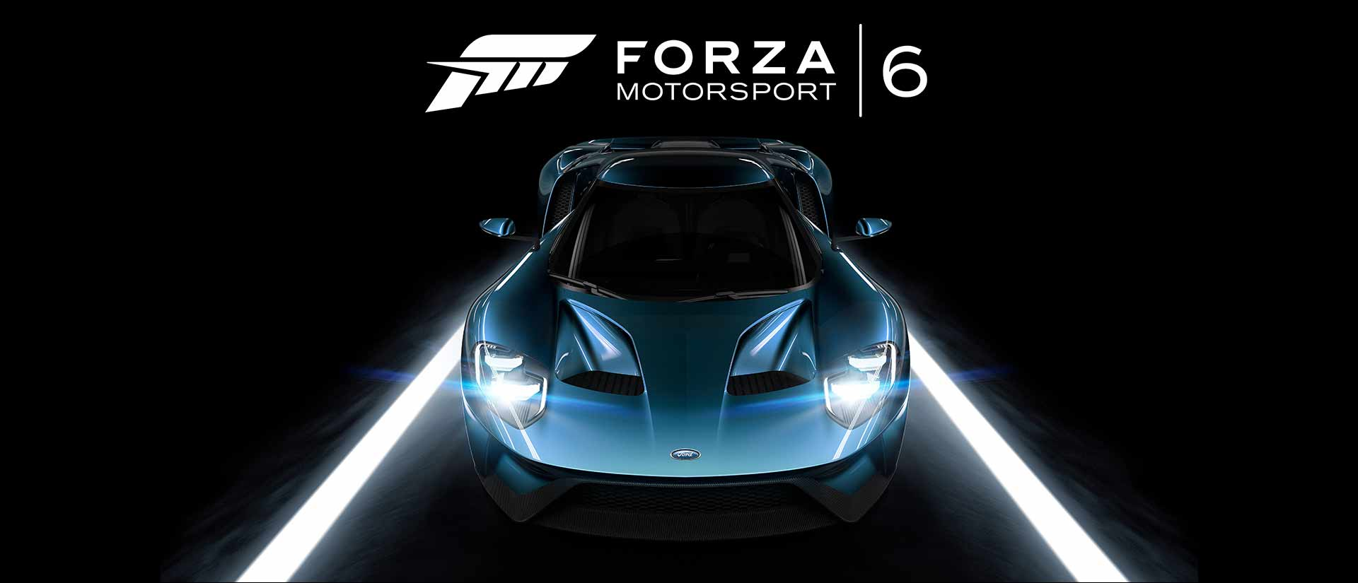 Astounding Forza 6 Trailer And Stills