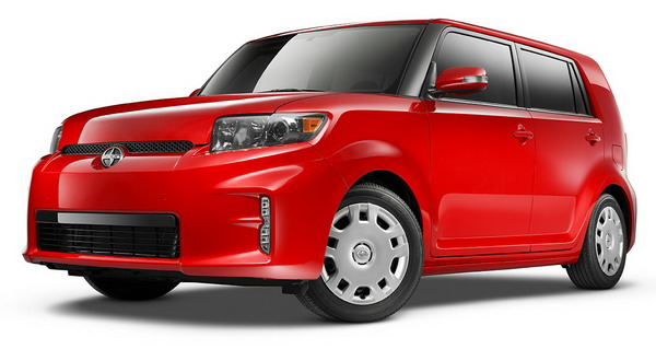 Most Reliable Car – Scion xB