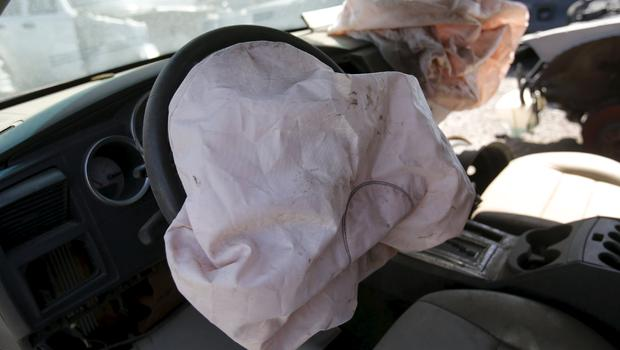 Another Driver's Death Might Be Linked To Recalled Airbags