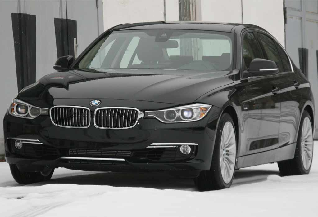 5 Great Reasons Why Every Man Should Buy A Used BMW 328i xDrive