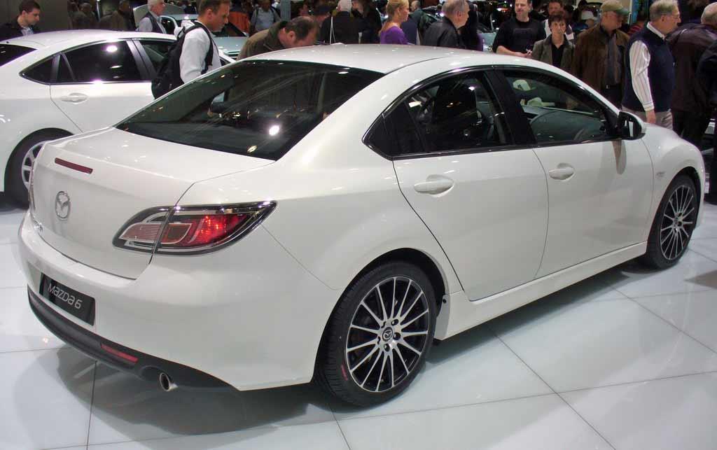 4 Key Cars Made by Mazda