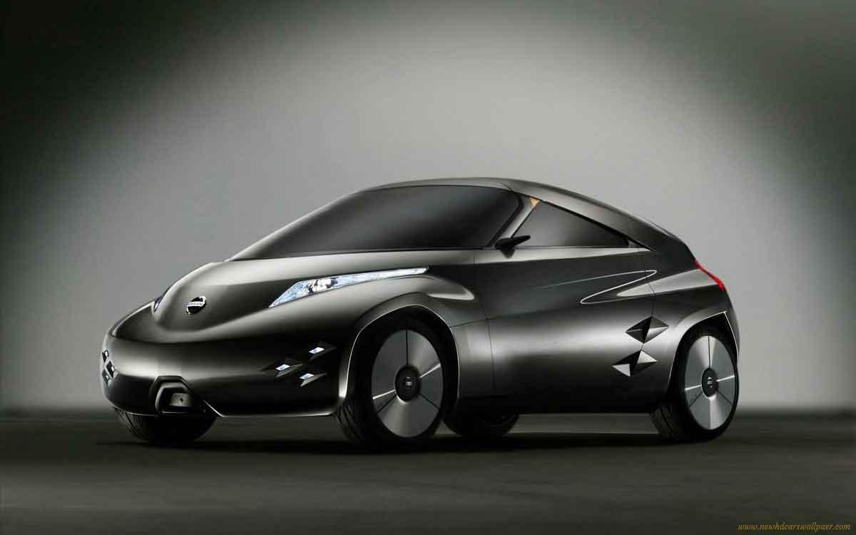Mixim is Nissan's Frankfurt Show Concept