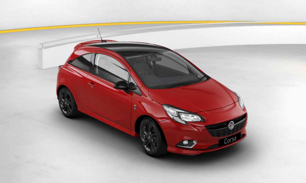 How to Personalise Your Vauxhall Corsa