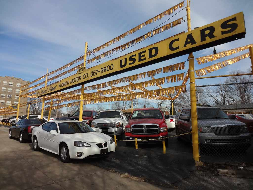 3 Used Cars That Won't Let You Down