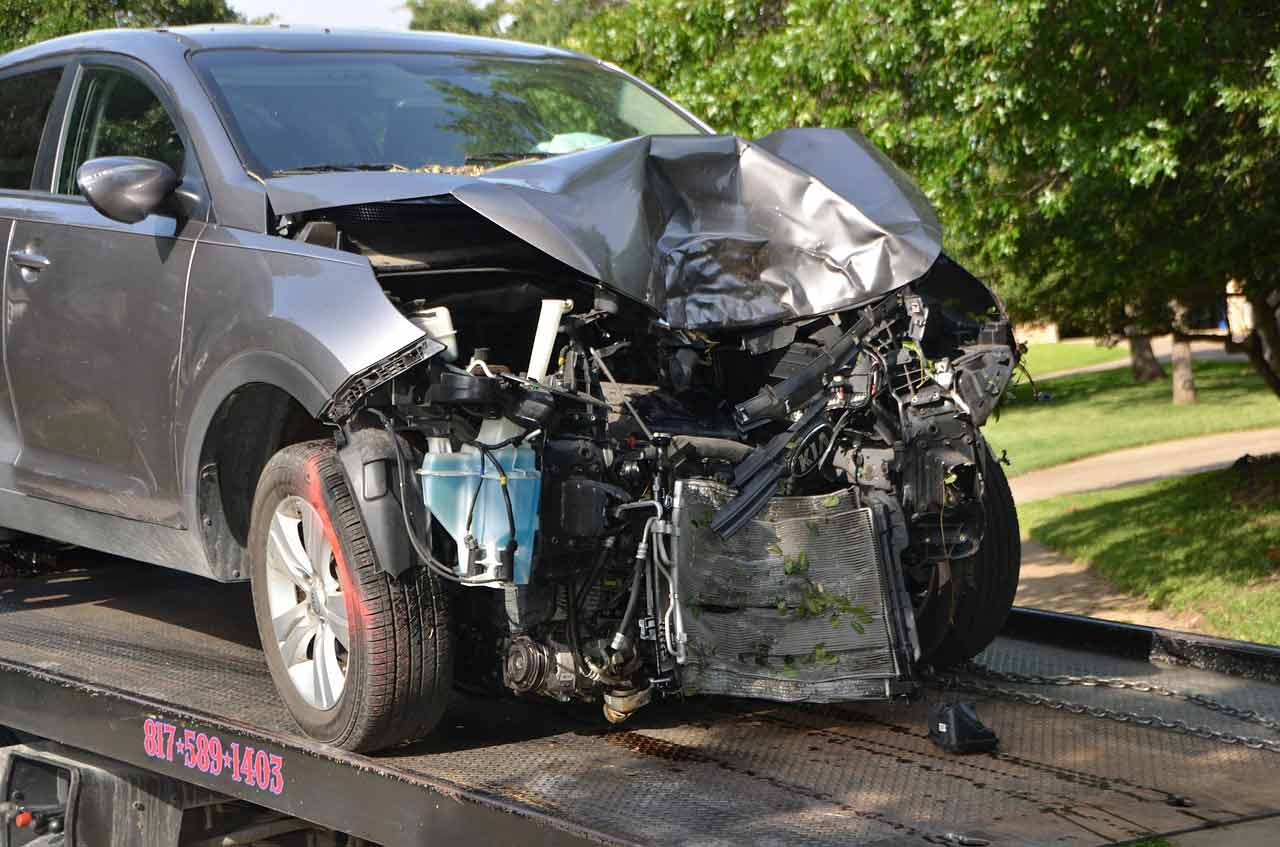 Interesting Facts About Car Accidents
