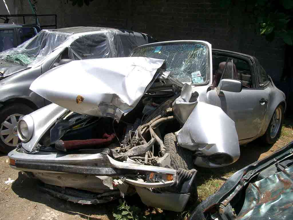 Shocking Stats About Car Accidents