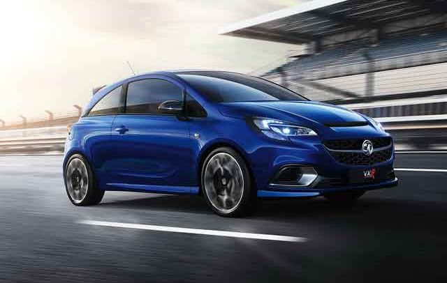 How the Vauxhall Corsa VXR Compared to Leading Hot Hatches
