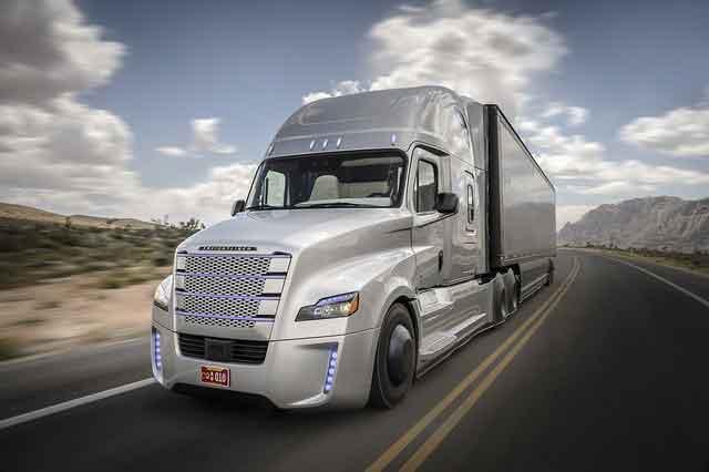 The Transatlantic Challenge To Launch Autonomous Trucks