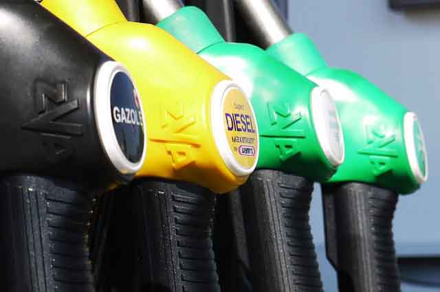 Should You Buy a Petrol or Diesel Car?