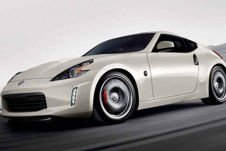 Find Out Why I Have Fallen In Love With The Nissan 370Z Coupe