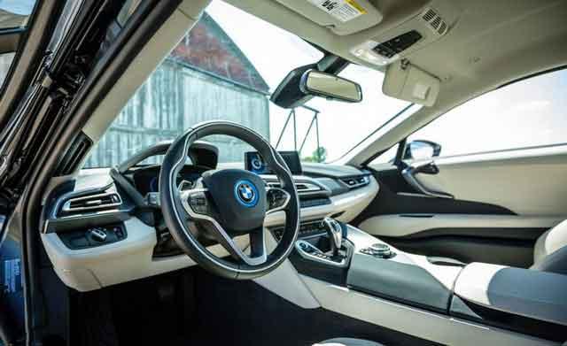 Five Cool Car Gadgets