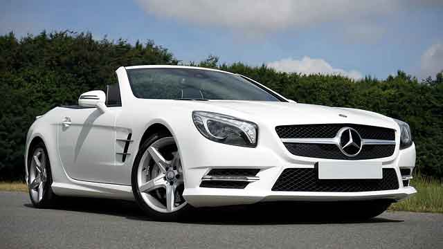 Why are Used Mercedes Benz Awesome?