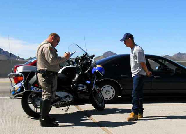 Why You Shouldn't Represent Yourself in Court After a Speeding Ticket