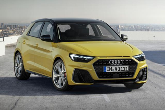 2018 Audi A1 Review