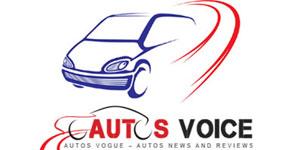 Autos voice