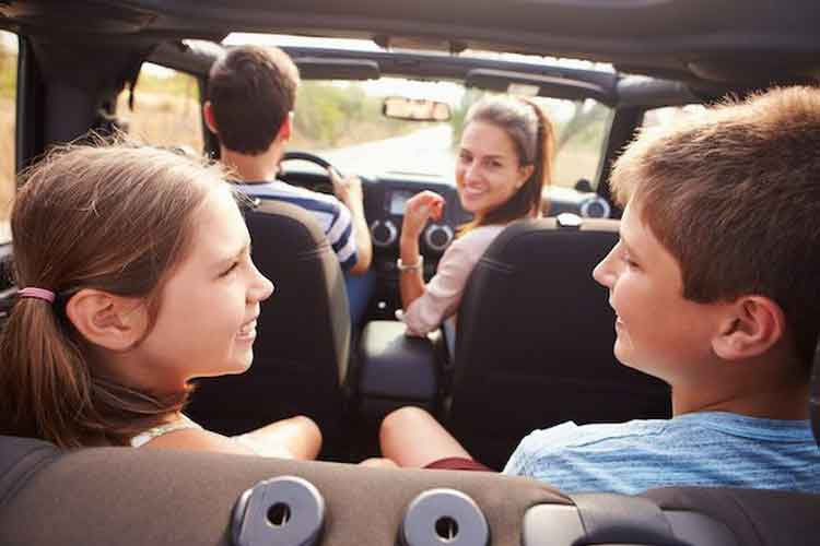 Safe Driving Tips – 5 Travel Tips for Spring and Summer Vacations