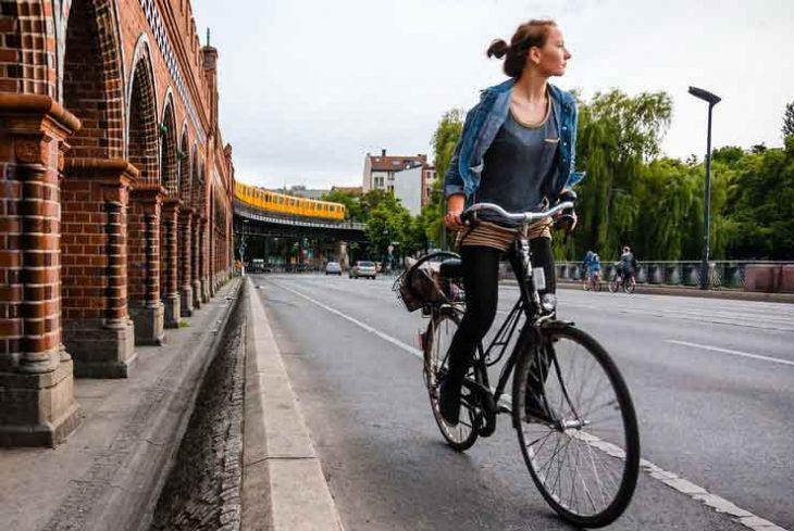 Summer 2020 Playlist For Leisurely Bike Cruising
