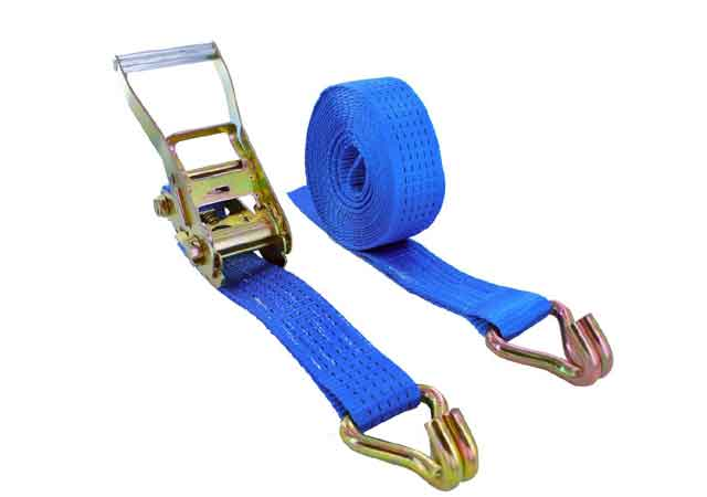 Winch Straps Concerning Working Load