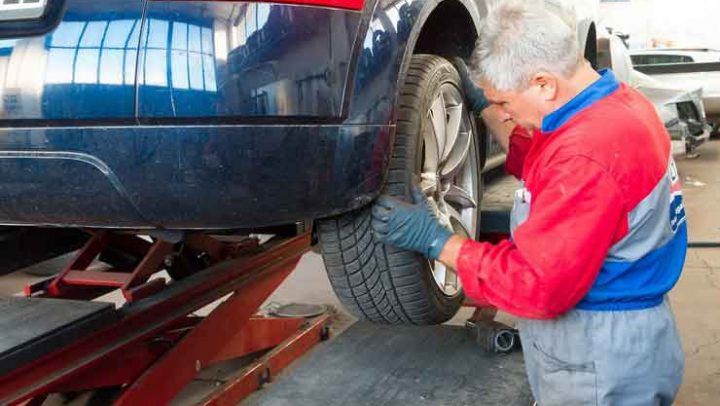 3 Major Challenges Facing Budding Auto Repair Businesses